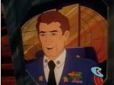 Commander Burns