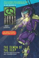 Demon of the Deep