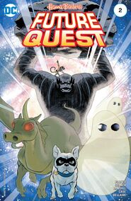 Future Quest issue 2