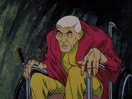 Old man (Turu the Terrible)