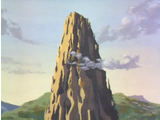 Devil's Escarpment