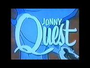 Boomerang Boomeraction - Jonny Quest
