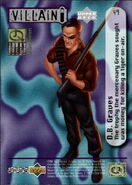 TRA Trading Card 49 back