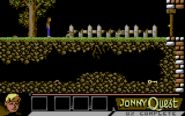 Doctor Zin's Underworld C64 gameplay
