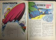 JQ Annual 1967 contents