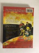 JQ64 Golden Collection DVD back