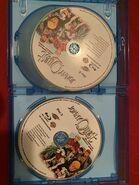 Complete Original Series BR disc 2 and 3