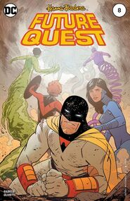 Future Quest issue 8