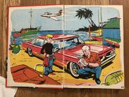 JQ Annual 1966 inside cover art