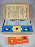 Milton Bradley Card Game box contents 3