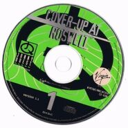 Cover-Up At Roswell disk 1