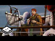 Jonny Quest - Laser Rescue - Boomerang Official
