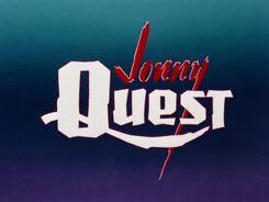 Jonny Quest (1986 TV series)