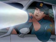 Sergeant Kenton