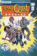 Jonny Quest Special