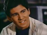 Danny Bravo