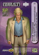 TRA Trading Card 52 back