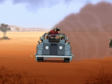 Quest Rover