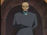 Dr. Zin (The Real Adventures)