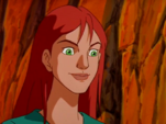 Jessie Bannon (Season 1)