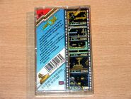 Doctor Zin's Underworld C64 case back