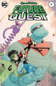 Future Quest issue 5