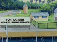 Fort Latimer