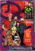 The Real Adventures of Jonny Quest/Valentines