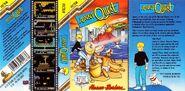 Doctor Zin's Underworld ZX Spectrum full