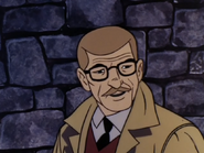 Professor Erikson