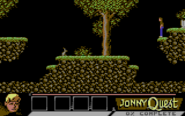 Doctor Zin's Underworld C64 gameplay 2