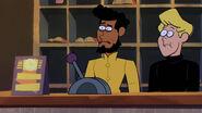 Jellystone ep02 Hadji and Jonny behind the counter