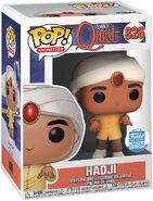 Funko Hadji box