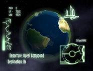 TRA 1.01 QC coordinates