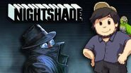 Nightshade The Claws of HEUGH - JonTron