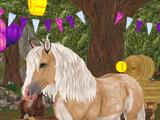Dziki koń jorvicki
