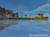 Zatoka Promowa Południowego Kopyta