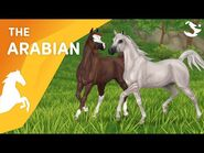 Meet the UPDATED Arabians! 😍🐎⚡ - Star Stable Breeds