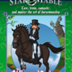 Star Stable: The Spring Rider
