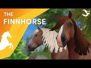 Meet the all new Finnhorse! ✨😍 - Star Stable Breeds