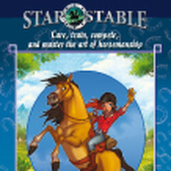 Star Stable: The Summer Rider