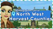 The Northwest Harvest Counties Exploring Jorvik