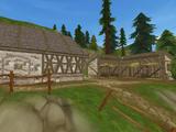 The Unfortunate Dews' Farm