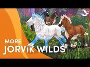 More Jorvik Wild Horses have arrived! 😄😍🐎 - Star Stable Breeds