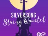 Kwartet smyczkowy Silversong
