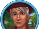 Josh (Star Stable Online)