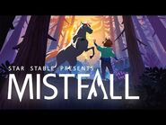 Star Stable- Mistfall - New series from Star Stable - Official teaser