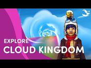 Return to Cloud Kingdom! 😍🌈⛅