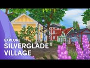 The UPDATED Silverglade Village ✨🌳🏠 - Star Stable