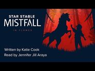 In Flames|Star Stable- Mistfall short story